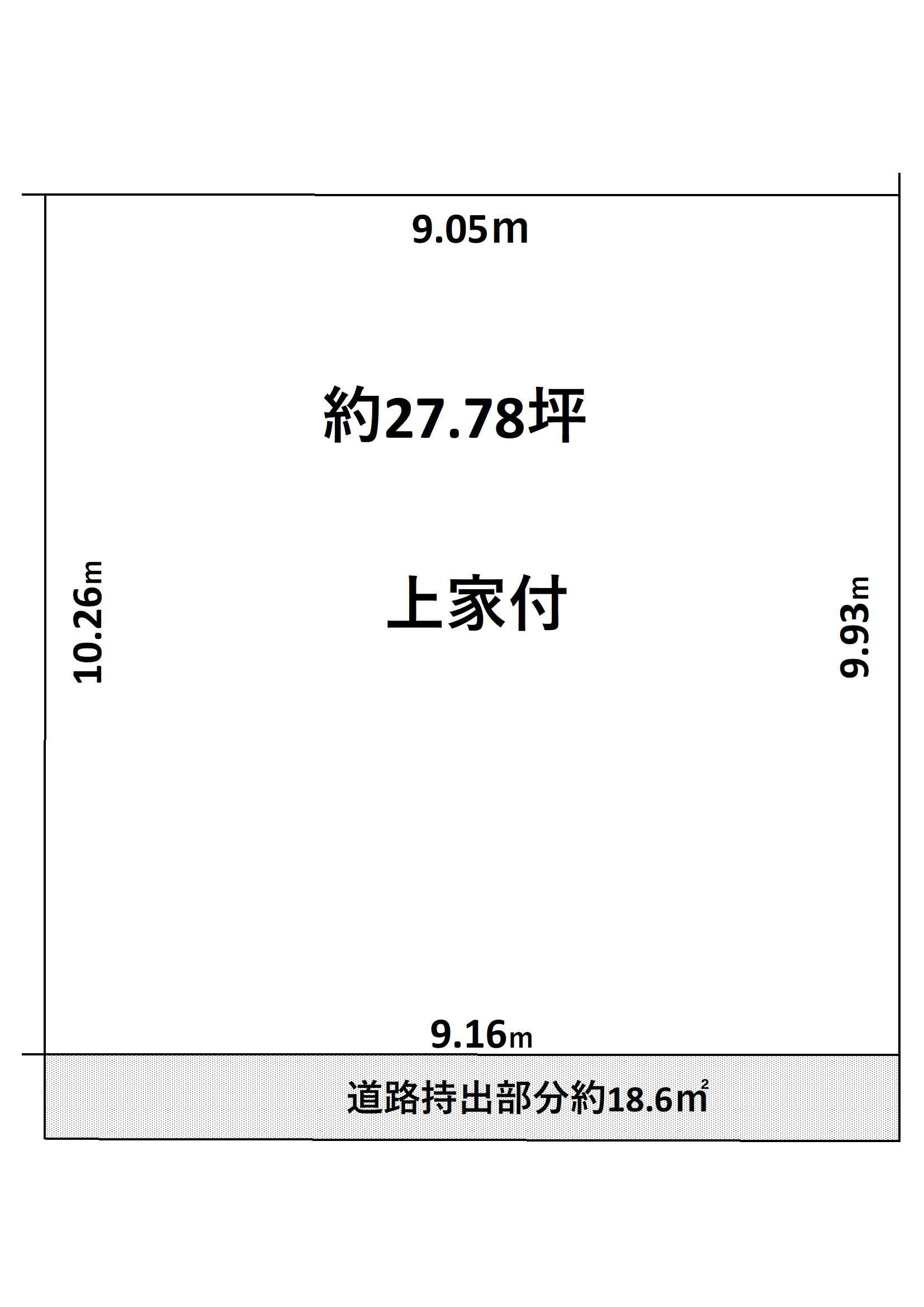 敷地図-2